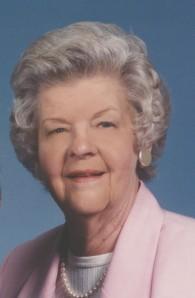 JANTZ, Marjorie