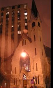 LaSalle Street Church
