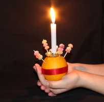 Christingle-web